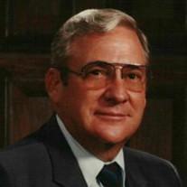 Ronald Gordon Hansen