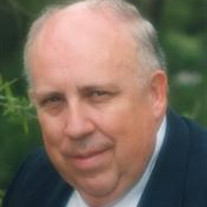 Bruce Lynn Hanson