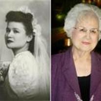June Marie Harmon