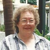 Lois Ann Harrison