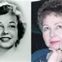 Sheila Elizabeth Hart