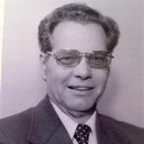Max Leon Harvey