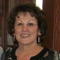 Rosemary Harward