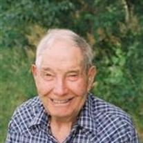 Dewey Wallace Henderson