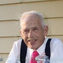 Ronald Eugene Hewett
