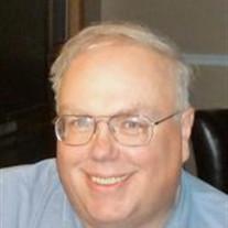 Paul Wadsworth Hinckley