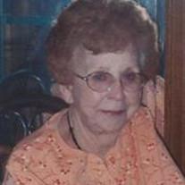 Florence Isabelle Barnes Hixon