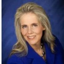 Diana Evelyne Hoffman