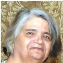 Susan Vivian Hughes