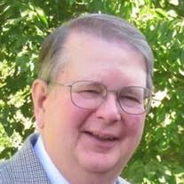 J. Kent Hughes