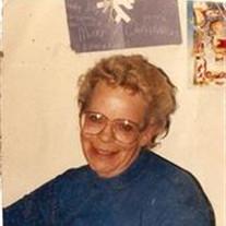 Joyce Virginia Hunt