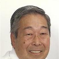 Roy Itamura