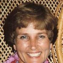 Lois Audrey Jackson