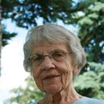 Cora Elizabeth Good Kauffman
