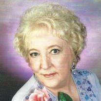 Lorana Bell Patterson Kartchner