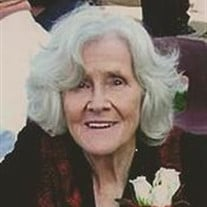 Willia Faye Kemp