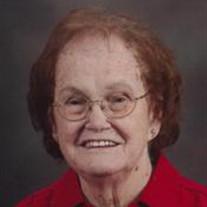 Betty Jean Kiesling