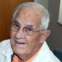 "William ""Bill"" D. Landeck"