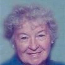 Shirley Olive Larsen