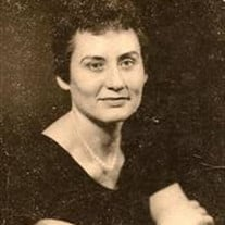 Theresa Hadlock Larsen