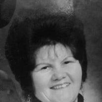 Joan Lee Ledbetter