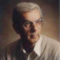 Gordon Robert Lindeman