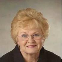 Donna Cannon Livingston