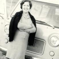 Violeta Lopez Escobar de Rodriguez