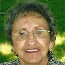 Josie Madrill