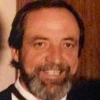 Clifton Foster Marsh