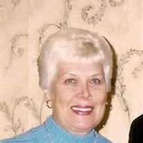 Sherry Gwen Martin