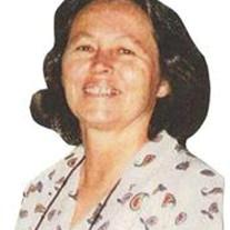 Barbara Erasmus Martin