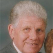Herbert Keith Mason