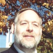 Henry Peter Matej