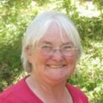 Julia Ellen McClure