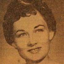 Shirley Arlene McIntosh