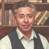 Albert Medel