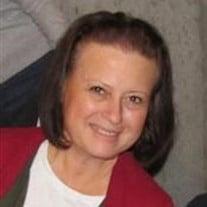 Teresa Ann Merideth