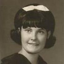 Jessie Lee Hilliard Mounteer