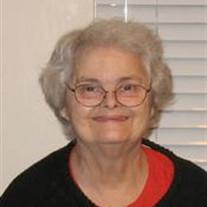 Betty Louise Nelson