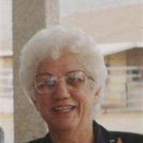 Ida Katherine Newman