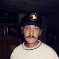 Kevin M. Payton