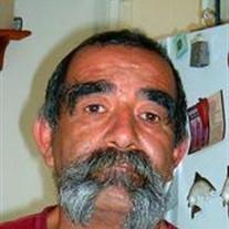 Martin B. Ortega