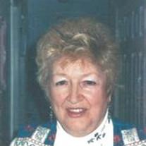 Margaret Perrett Otterson