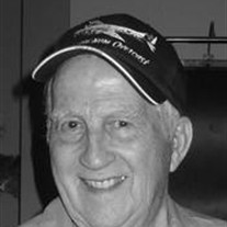 Wayne Wilmur Ottley