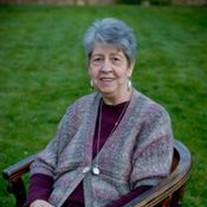 Ruth Colleen Grimmett Palfreyman