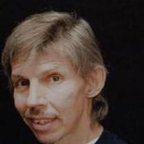 """Gary Dean """"Gruncle Gary"""" Peterson"""