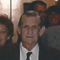 Richard Melvin Phillips