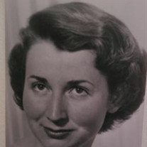 Maxine Pope