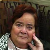 Marja Lou Ray